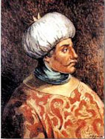 Ulugh Alì, terrore del Ponente e grande protagonista a Lepanto