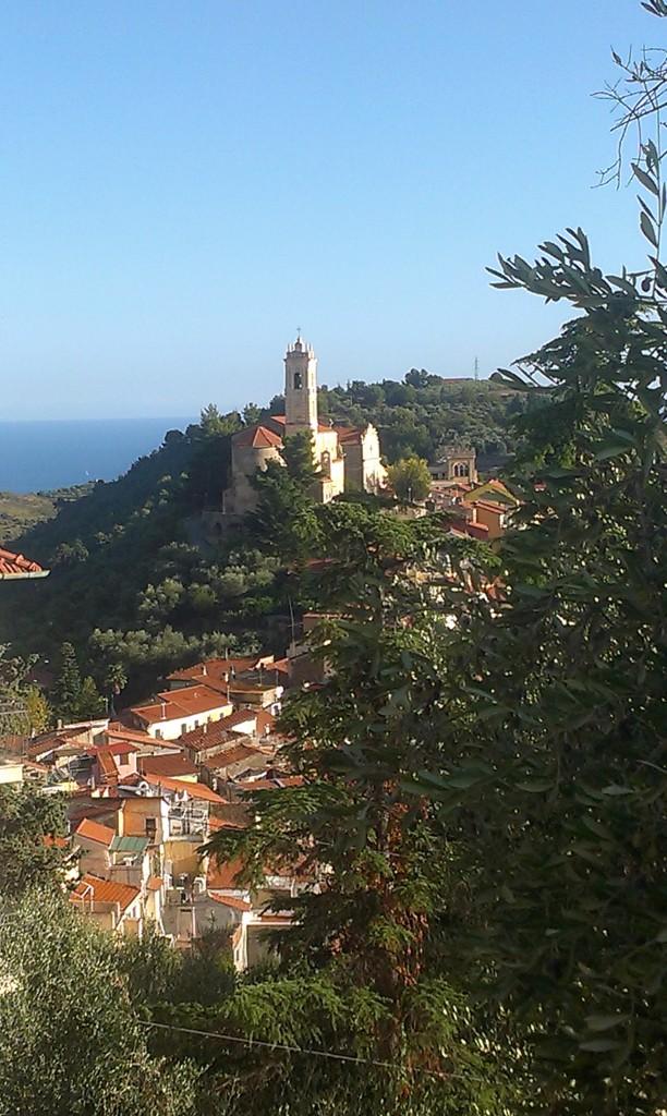 Il paese di Castellaro