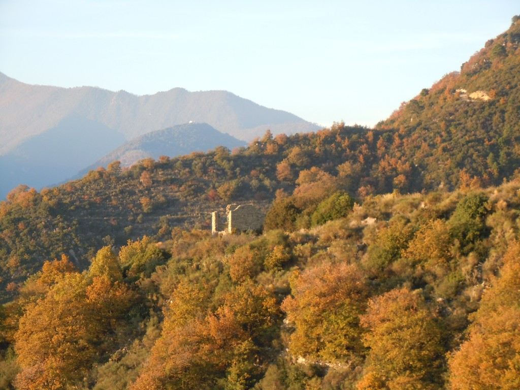 Località La Cappella Castellaro